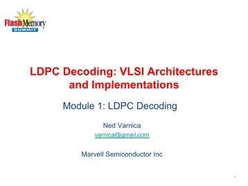 ldpc thesis