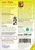 Bedienungsanleitung- Neudorff Cueva Pilzfrei - Gartenversand ... - Seite 2