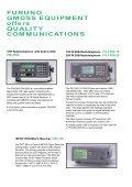 GMDSS Guide (744 KB) - Furuno USA - Page 6