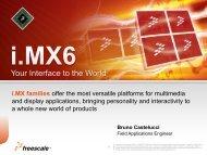 i.MX 6Solo - Freescale