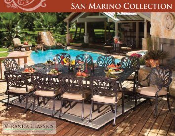 San Marino Collection - Foremost