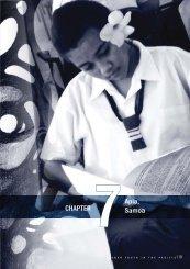7Apia, Samoa CHAPTER - Pacific Islands Forum Secretariat