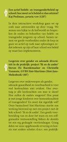 gender - Onderwijs en Vorming - Vlaanderen.be - Page 7
