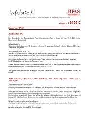 Infobrief 4-2012 - BFAS