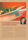 Bien-être en France - Maison de la France - Page 4