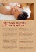 Bien-être en France - Maison de la France - Page 6