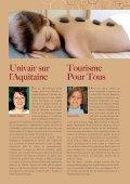 Bien-être en France - Maison de la France - Page 7