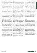 Schweizerische Zeitschrift für Forstwesen Richtlinien für Autoren - Seite 3