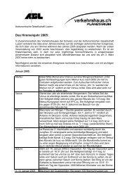 Das Himmelsjahr 2005 als pdf - Astronomische Gesellschaft Luzern