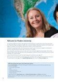 Enrolling at Flinders - Flinders University - Page 2