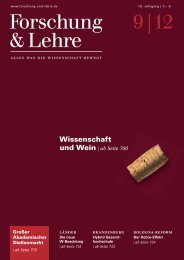 2012 - Forschung & Lehre