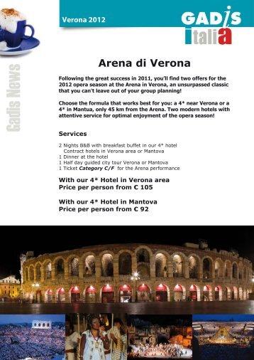 Verona 2012