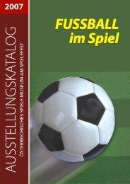 Werte Besucher der Ausstellung - Österreichisches Spiele Museum