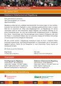3. Magdeburger Vereinsforum - Freiwilligenagentur Magdeburg - Seite 2