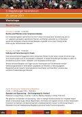 3. Magdeburger Vereinsforum - Freiwilligenagentur Magdeburg - Seite 4