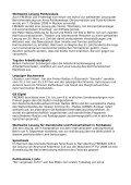 Jahresbericht 2007 - Freirad - Page 5