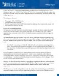 White Paper on Dietary Supplements - Page 2