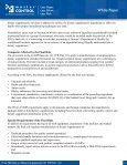 White Paper on Dietary Supplements - Page 3