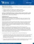 White Paper on Dietary Supplements - Page 4