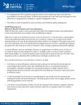 White Paper on Dietary Supplements - Page 5