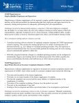 White Paper on Dietary Supplements - Page 6