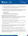 White Paper on Dietary Supplements - Page 7