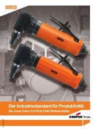 Der Industriestandard für Produktivität - Frank Drucklufttechnik