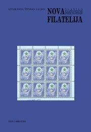 Številka 2-3, letnik 2011 - Filatelistična zveza Slovenije