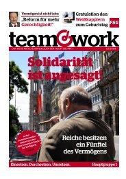 teamwork 2009 - FSG-HG1