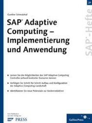 SAP Adaptive Computing – Implementierung und ... - Galileo Press