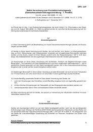 Siebte Verordnung zum Produktsicherheitsgesetz - Gewerbeaufsicht ...