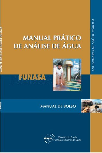 MANUAL DE BOLSO - Funasa