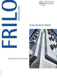 Komplettes Magazin - Frilo
