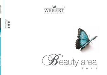 Scarica il catalogo - Webert