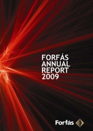 Forfas 2009 - The National Documentation Centre on Drug Use