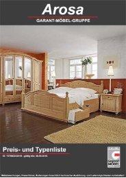 Arose - German Furniture Warehouse