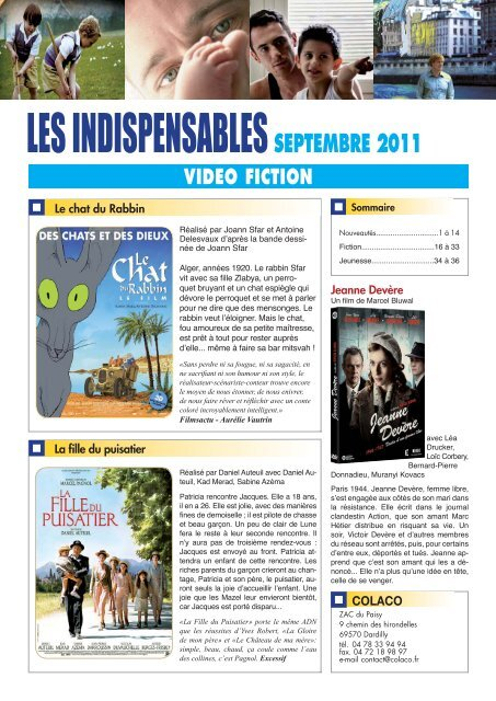 Indispensable FICT SEPTEMB 2011 .indd - Colaco