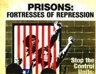 FORTRESSES OF REPRESSIO - Freedom Archives