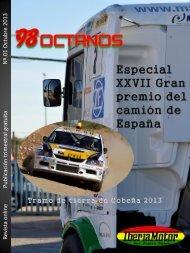 Revista online Publicación trimestral gratuita Nº.01 Octubre 2013
