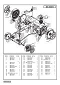 ILLUSTRATED PARTS LIST - Page 2