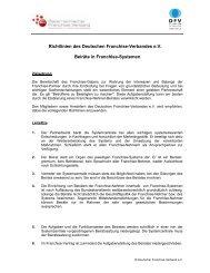Information zu Beiräten zum Ausdrucken - Österreichischer ...