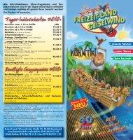 Preise 2010 [PDF] - Freizeit-Land Geiselwind