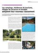 LE JOURNAL D'INFORMATION DE ATOUT FRANCE n - Page 6
