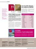 LE JOURNAL D'INFORMATION DE ATOUT FRANCE n - Page 7