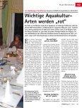 Wichtige Aquakultur - Fischmagazin.de - Seite 2
