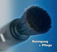Reinigung + Pflege - Kaiser Fototechnik