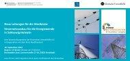 Neue Leitungen für die Westküste: Stromnetzausbau für die ...