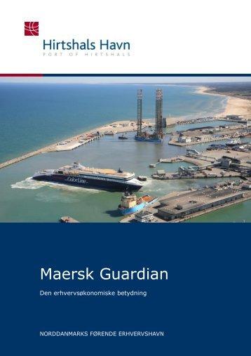 Maersk Guardian - FiskerForum.com