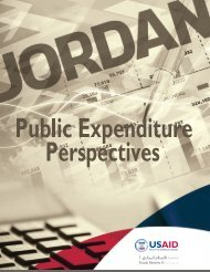 Public Expenditure Perspectives - Frp2.org