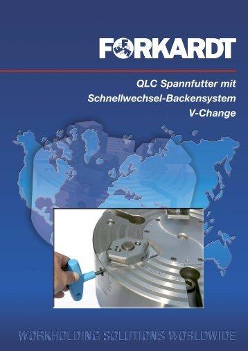Download Prospekt (PDF 1,3 MB) - Forkardt